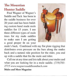 Wagner's Saddle & Tack